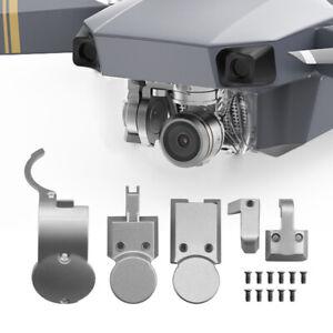 Original Gimbal Camera Cover Kit Replacement Repair Parts for DJI Mavic Pro