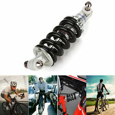 750lbs Mountain Bike Rear Suspension Shock Stainless Steel Spring Absorber