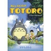 MEIN NACHBAR TOTORO  DVD ANIME NEU