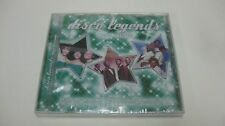 Disco Legends Music And Lights 2004 Musicbank Limited                     cd1098