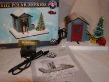 Lionel 6-82735 The Polar Express Operating Conductor Gateman O 027 New 2018 Mib