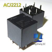 5PCS  Panasonic Conversion Relay ACJ2212 12V