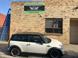 Mini Cooper S 2010 Clubman Wrecking