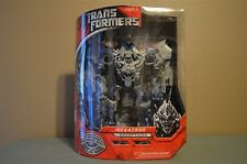 Transformers Megatron Decepticon Leader Class 2007 Movie NIB New Automorph Tech