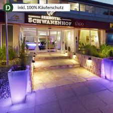 Lübeck 4 Tage Hamburg Städte-Reise Seehotel Schwanenhof Gutschein 4 Sterne