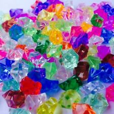 20 pieces Faux Fake Gems, Stones, Imitation Jewelry , Fish tank , Diamonds