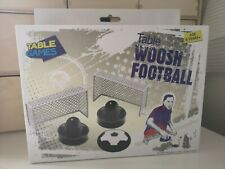 Table Woosh Football Table Game Brand new in box