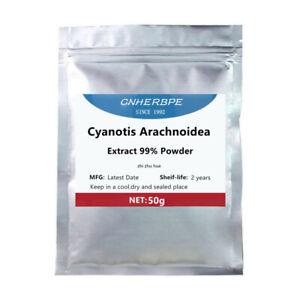 50-1kg Highest Quality 90% Beta Ecdysterone Cyanotis Arachnoidea Extract