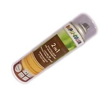 Dupli-Color 500ml Holzschutzlasur 2in1 Spray diverse Farben Holzlasur Lasur