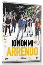Dvd IO NON MI ARRENDO - (2016) (2 Dvd) .....NUOVO