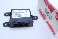ORIGINAL OPEL Astra J Insignia Meriva B Steuergerät PDC Control Unit 1232443