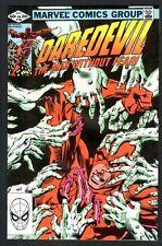 DAREDEVIL #180 (MAR 1982 ) NEVER READ NEVER OPEN -HIGH GRADE FRANK MILLER   L@@K