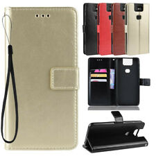 For ASUS Zenfone 6 ZS630KL Flip Wallet Magnetic Card Leather Case Cover