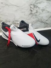 Nike Phantom Vision Academy DF Indoor Soccer Shoes Football Juniors 4Y New