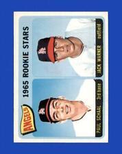 1965 Topps Set Break #517 Angels Rookies NM-MT OR BETTER *GMCARDS*