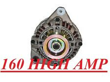 2001-2002 2003 2004 2005 HONDA CIVIC 1.7L 160 HIGH AMP DENSO  ALTERNATOR  13893