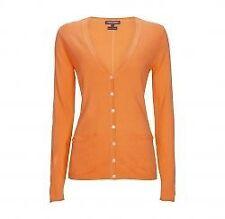 Tommy Hilfiger Damen-Pullover & -Strickware aus Baumwollmischung ohne Muster