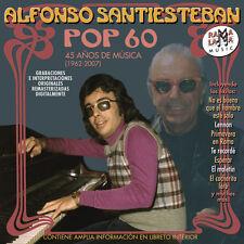 ALFONSO SANTIESTEBAN-POP 60-CD