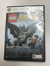 Xbox 360 Lego Batman The Video Game & Pure Combo Video Game Good Condition
