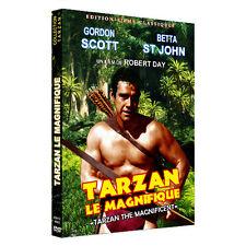 TARZAN LE MAGNIFIQUE (Gordon Scott)