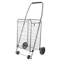 Helping Hand FQ39283 Pop 'n Shop™ Folding Cart with Wheels and Handle