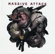 MASSIVE ATTACK : COLLECTED / CD - TOP-ZUSTAND