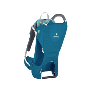 Littlelife Ranger S2 Lightweight Compact Protective Child Carrier Backpack