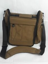 L.L. Bean Traveler Outdoor Messenger Shoulder Bag 100% Polyester