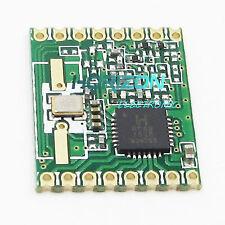 915Mhz RFM69W Wireless Transceiver (HopeRF - RFM69W-915S2)