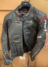 RST Motobike Leather Jacket