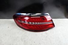 Mercedes GLC Coupe W253 C253 Rückleuchte Heckleuchte LINKS A2539063502