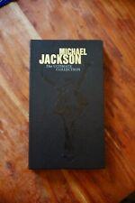 Michael Jackson - The Ultimate Collection Set (4 CDs und Dangerous Tour DVD)