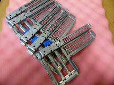 Lot of 5 - Dell OptiPlex 740 745 PCI Slots Metal Rear Cage Y5319  (No Fillers)