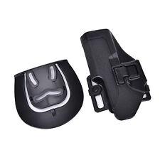 Holster Tactical Miliatry Waist Belt Gun Holster for Glock 17 19 22 23 31 32 GT