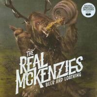 Real McKenzies, The - Beer And Loathing (Vinyl LP - 2020 - EU - Original)