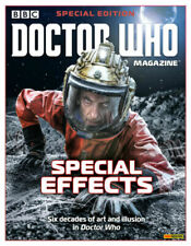 BBC Doctor Who Magazine Special Edition Issue 48 April 2018 in The Studio RARE