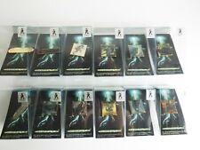 Godzilla Tie Pin Complete Set of 12 Types F/S Japan