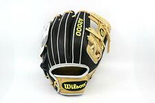 Wilson 11.5'' A2000 Series 1786 Glove 2020 - Black/Blonde
