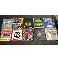 LARGE LB SIZE MYLAR PACKAGING