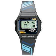 Relojes de pulsera unisex deportiva de goma