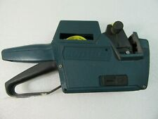 Label Gun, Garvey 22-7, Contact. needs ink and labels. Tested and Working.