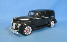 1940 FORD SEDAN DELIVERY - 1:24 SCALE DIECAST MODEL TRUCK