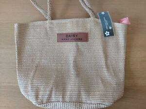 Marc Jacobs Daisy Tote/shopper/beach Bag