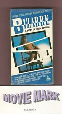 BIZARRE 1986 (Prism Entertainment) Florence Guérin Erotica NEW! vhs NEVER on DVD