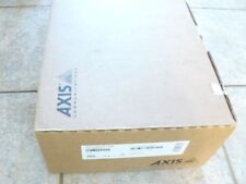 NEW AXIS P3343-VE 12mm FIXED DOME NETWORK CAMARA