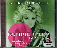Tyler, Bonnie Holding Out For A Hero (Best) Zounds CD