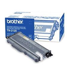 Toner Original Brother TN-2120 für HL-2140, -2150N, -2170W, DCP-7030, DCP-7045N