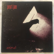 PEARL JAM Animal Australian version CD single Temple of the Dog Eddie Veder