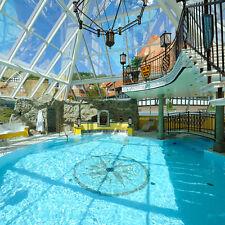 2T Wellness Urlaub Hotel Gutschein VILA VITA Burghotel Dinklage Schwimmbad Sauna