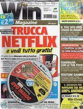 Win Magazine 2015 14 (213)#Netflix, qqq